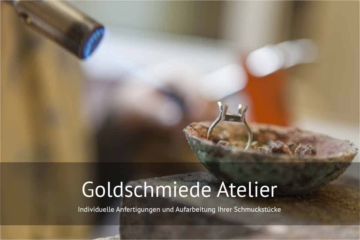 Juwelier Lamers - Goldschmiede in Kaiserslautern
