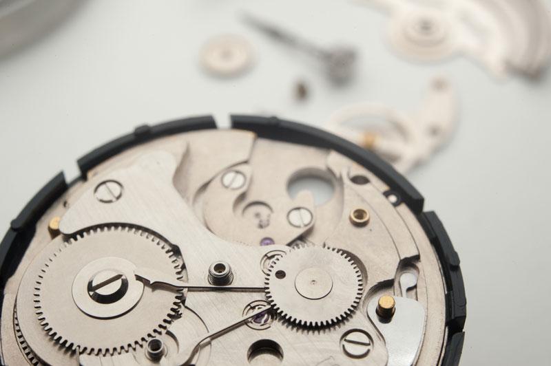 Uhrmacherservice bei Juwelier Lamers in Kaiserslautern - auch Batteriewechsel