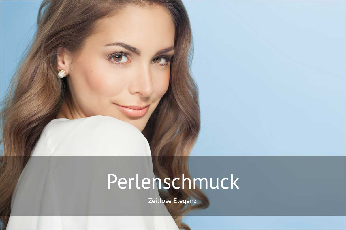 Perlenschmuck, Perlenketten in großer Auswahl bei Juwelier und Goldschmiede Lamers Kaiserslautern finden